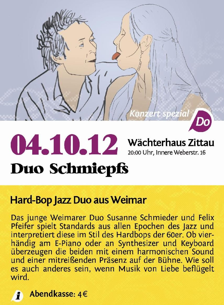 Duo Schmiepfs